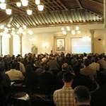 Deutsch-syrische Umweltwoche an der Uni Damaskus